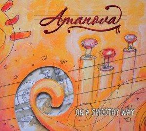 LYRICS / PAROLES AMANOVA EP