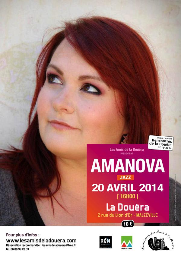 2014-04-20 DOUERA AFFICHE