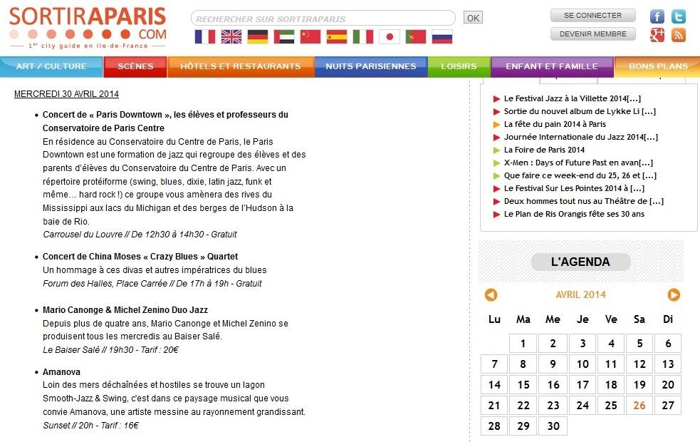 2014-04-26 SORTIR A PARIS